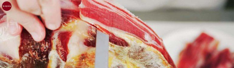 jamon serrano colesterol